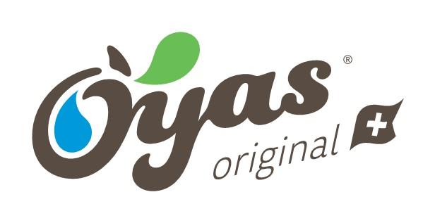 Bienvenue chez Oyas-Suisse Sàrl